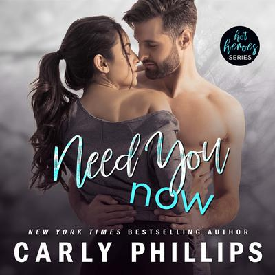 Freed Audiobook, by Carly Phillips