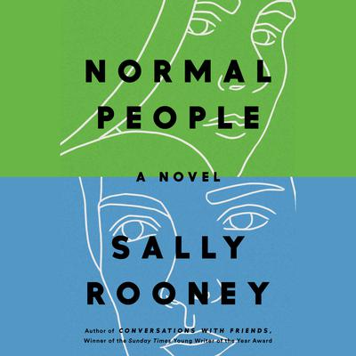 Normal People: A Novel Audiobook, by Sally Rooney