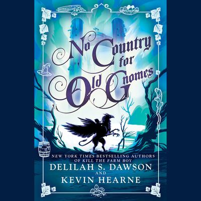 No Country for Old Gnomes: The Tales of Pell Audiobook, by Kevin Hearne