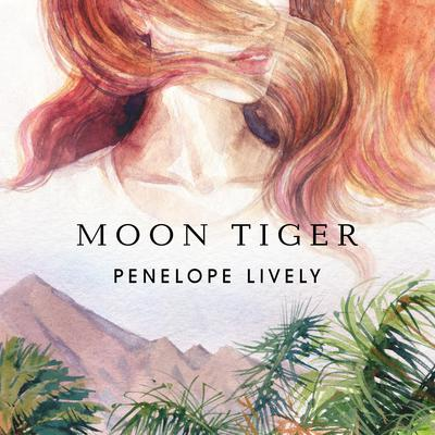 Moon Tiger Audiobook, by