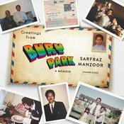Greetings from Bury Park Audiobook, by Sarfraz Manzoor