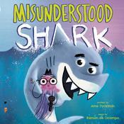 Misunderstood Shark Audiobook, by Ame Dyckman