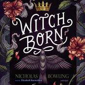 Witch Born Audiobook, by Author Info Added Soon
