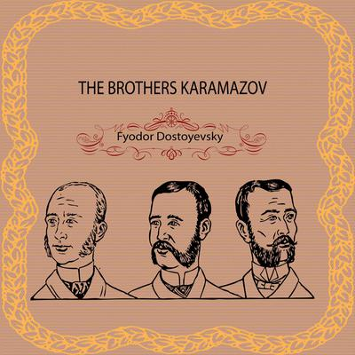 The Brothers Karamazov Audiobook, by Fyodor Dostoyevsky