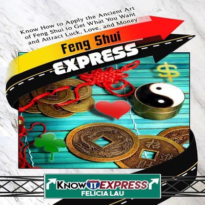 Feng Shui Express Audiobook, by Felicia Lau