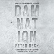 Damnation Audiobook, by Author Info Added Soon