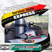 Survival Skills Express Audiobook, by Author Info Added Soon