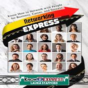Networking Express Audiobook, by Author Info Added Soon