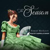 The Season Audiobook, by Sarah MacLean