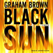 Black Sun Audiobook, by Graham Brown