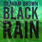 Black Rain Audiobook, by Graham Brown