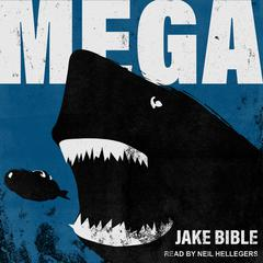 Mega Audiobook, by Jake Bible
