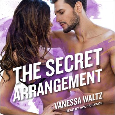 The Secret Arrangement Audiobook, by Vanessa Waltz