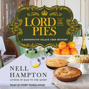 Lord of the Pies Audiobook, by Nell Hampton