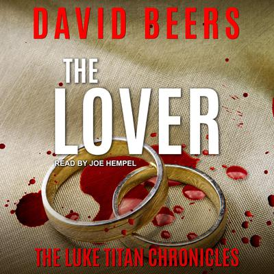 The Lover Audiobook, by David Beers