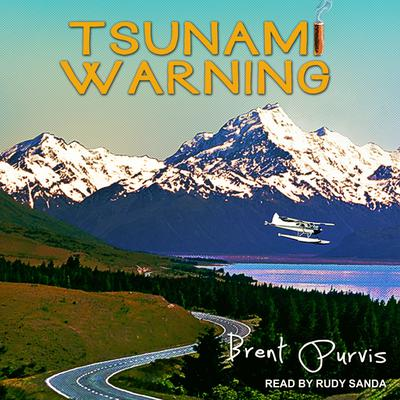 Tsunami Warning Audiobook, by Brent Purvis