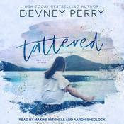 Tattered Audiobook, by Author Info Added Soon|