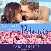 Dont Touch My Petunia Audiobook, by Author Info Added Soon