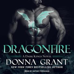 Dragonfire Audiobook, by