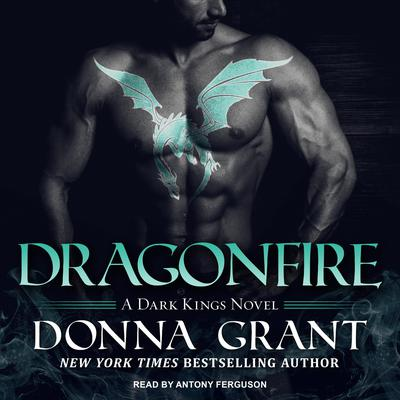 Dragonfire Audiobook, by Donna Grant