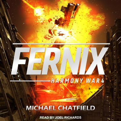 Fernix Audiobook, by Michael Chatfield