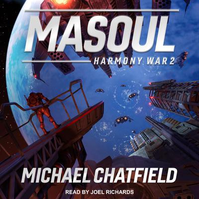 Masoul Audiobook, by Michael Chatfield