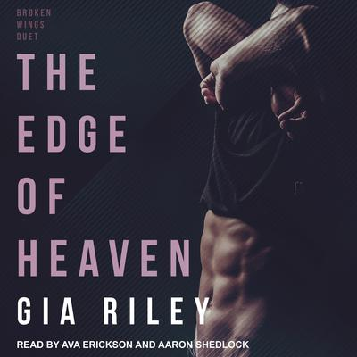 The Edge of Heaven Audiobook, by Gia Riley