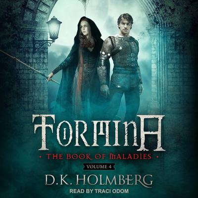 Tormina Audiobook, by D.K. Holmberg