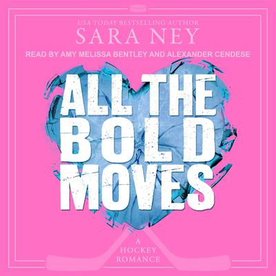 He Kissed Me First Audiobook, by Sara Ney