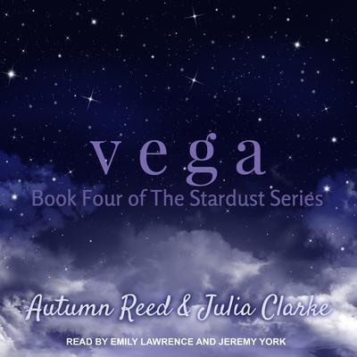Vega Audiobook, by Autumn Reed