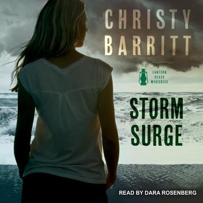 Storm Surge Audiobook, by Christy Barritt