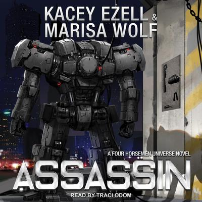 Assassin Audiobook, by Kacey Ezell
