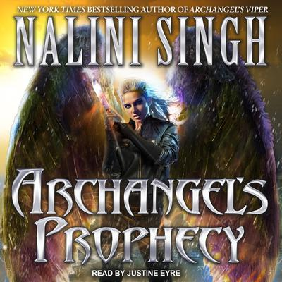 Archangels Prophecy Audiobook, by Nalini Singh