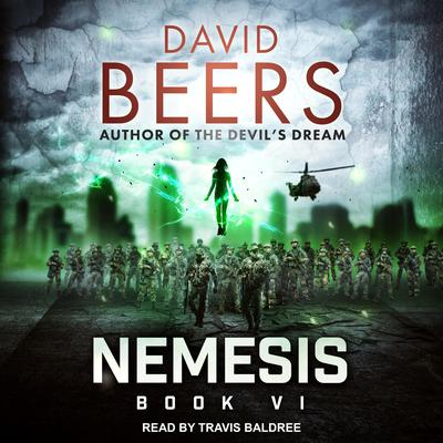 Nemesis: Book Six Audiobook, by David Beers