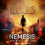 Nemesis: Book Four Audiobook, by Author Info Added Soon|