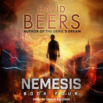 Nemesis: Book Four Audiobook, by David Beers