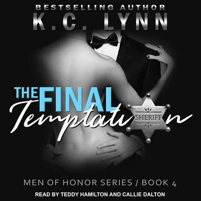 The Final Temptation Audiobook, by K.C. Lynn