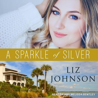 A Sparkle of Silver Audiobook, by Liz Johnson