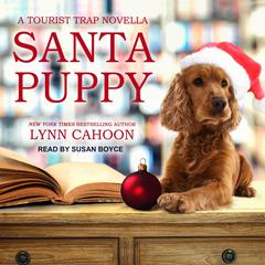 Santa Puppy Audiobook, by Lynn Cahoon