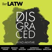 Disgraced Audiobook, by Ayad Akhtar