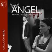 Ángel Audiobook, by Author Info Added Soon