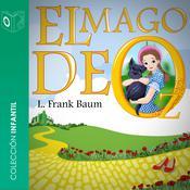 El mago de Hoz Audiobook, by Author Info Added Soon