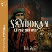Sandokan el rey del mar Audiobook, by Emilio Salgari