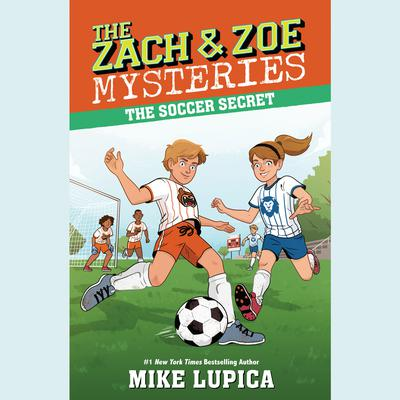 The Soccer Secret Audiobook, by