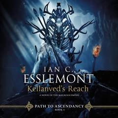 Kellanveds Reach Audiobook, by Ian C. Esslemont