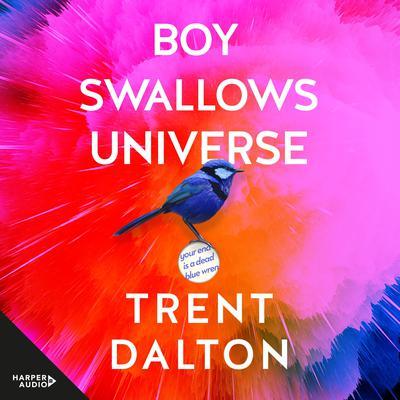 Boy Swallows Universe: A Novel Audiobook, by Trent Dalton