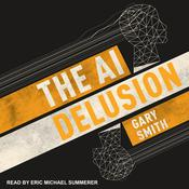 The AI Delusion Audiobook, by Gary Smith