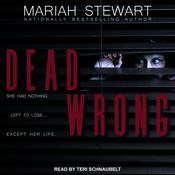 Dead Wrong Audiobook, by Mariah Stewart|