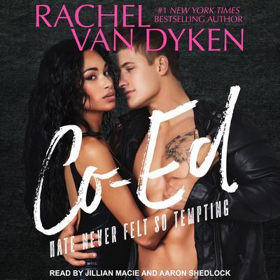 Co-Ed Audiobook, by Rachel Van Dyken