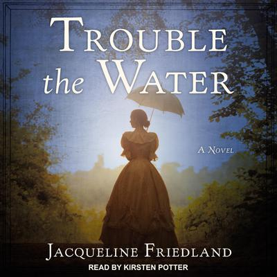 Trouble the Water: A Novel Audiobook, by Jacqueline Friedland